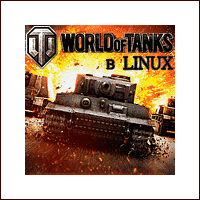 World of Tanks в Linux