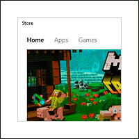 Windows Store игры